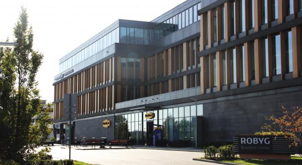 Robyg Business Center z nowym zarządcą