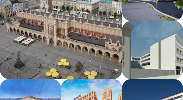 Kraków czeka na debiutujące marki hotelowe