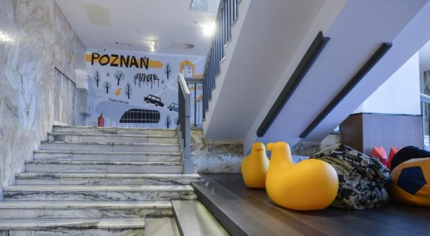Novotel Poznań Centrum w nowoczesnej odsłonie
