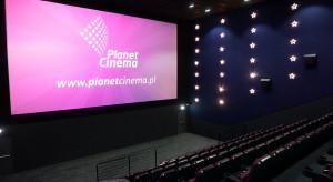 Zabrze trafi na mapę kin Planet Cinema