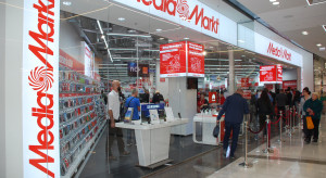 Saturn w Katowicach żegna się z marką