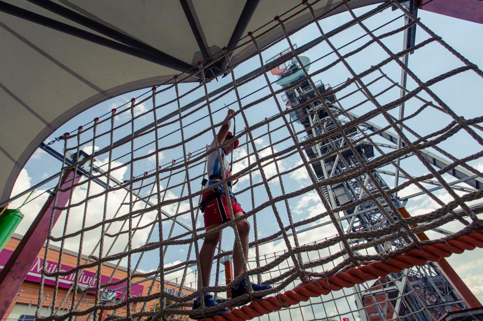 Silesia City Center otwiera wakacyjną strefę