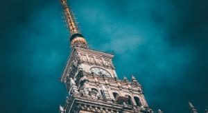Wizytówka Warszawy w remoncie, ale otwarta dla turystów