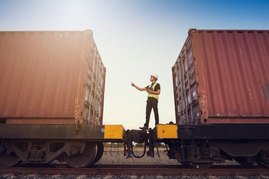PKP Cargo liczy na wzrost przewozów na magistrali kolejowej Rail Baltica