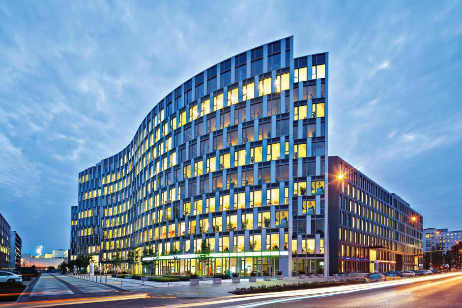 ProData Consult z większą przestrzenią w Horizon Plaza