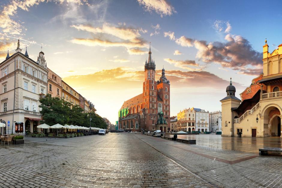 Trzy poaustriackie forty w Krakowie czekają na inwestora