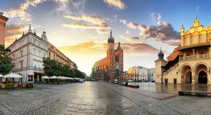 Kraków kusi inwestorów. Co przyciąga nowe firmy do stolicy małopolski?