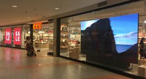 Nowe marki w Galerii Klif