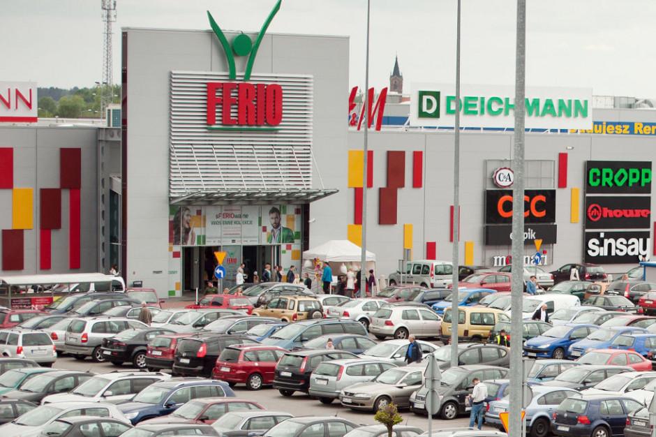 H&M zostaje na dłużej w Ferio Konin