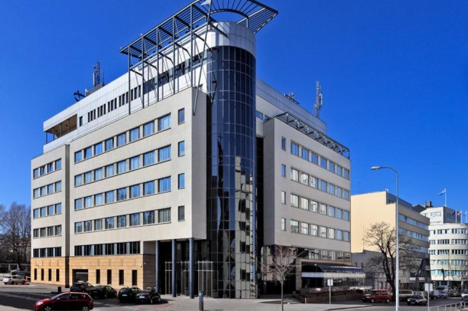 Biurowce Octava Property Trust w rękach doradców