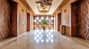 Hotele - tu design jest w cenie, tak samo jak dobra lokalizacja