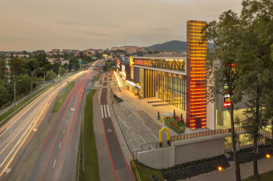 McDonald's wchodzi do Gemini Park Bielsko-Biała