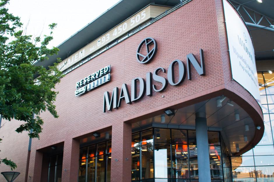Madison po zmianach doceniany przez najemców