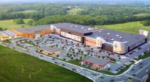 Przyspiesza budowa największego centrum na Podhalu