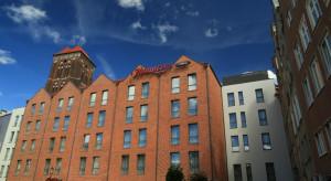 Nowy Hampton by Hilton w Gdańsku
