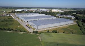 XBS Logistics po raz trzeci w Błoniu