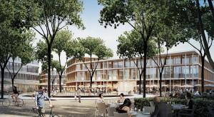 GTC i Auchan dostaną zielone światło na budowę galerii w Wilanowie?