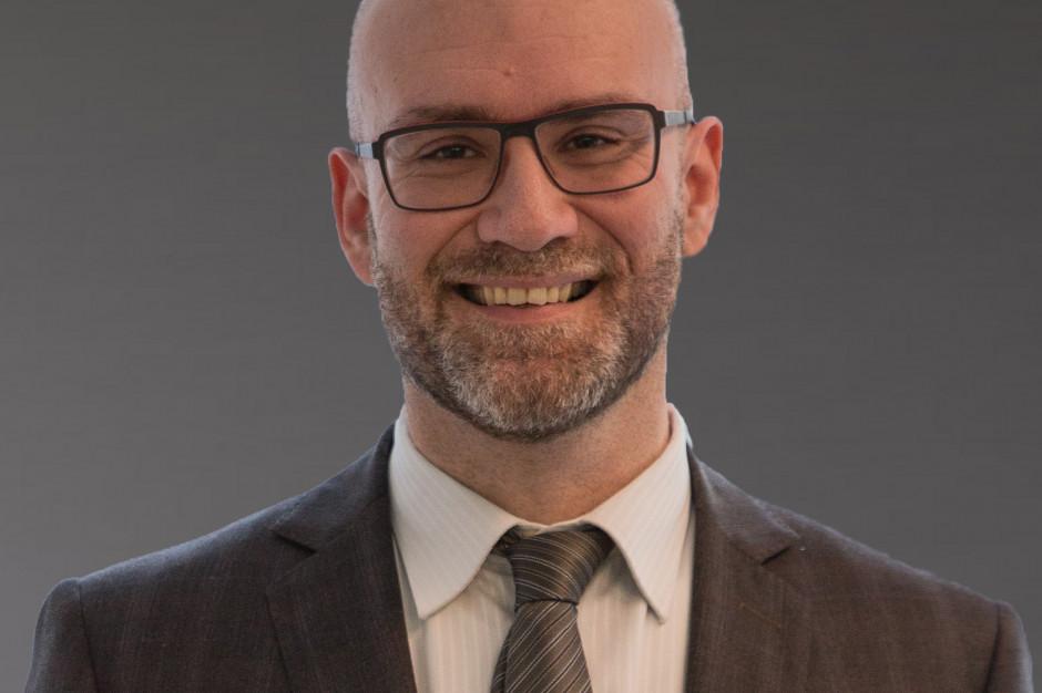 Luca Maganuco nowym dyrektorem zarządzającym w Multi