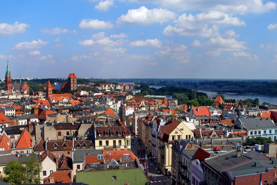 Toruń chce przyciągnąć turystów z miast partnerskich