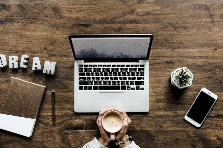 Firmy technologiczne wybierają elastyczne biura