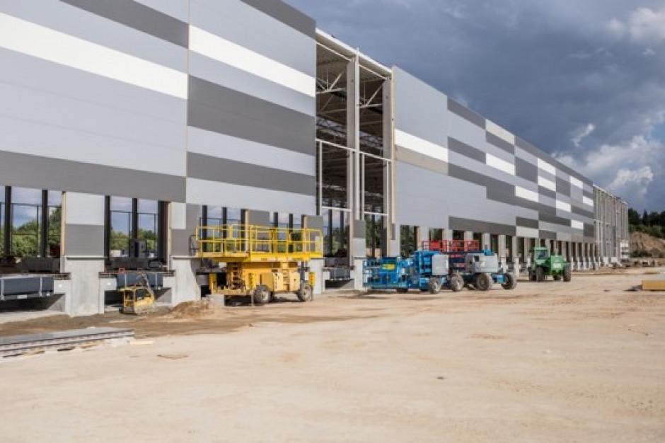 FM Logistic kontynuuje magazynową ekspansję