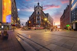Budynek Muzeum Śląskiego z kolejnym przetargiem. Niższa cena skusi inwestorów?
