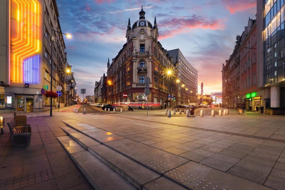 Elastyczne condo w Katowicach?