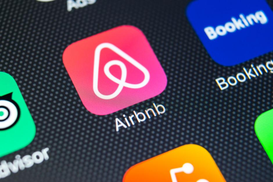 Airbnb pod ścianą. UE chce wymusić zmiany warunków i prezentację cen