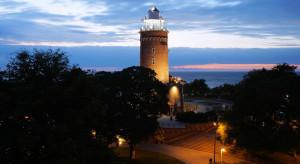 Kołobrzeg hitem polskiego wybrzeża
