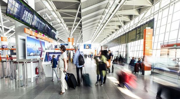Lotnisko Chopina obsłużyło 8 mln pasażerów