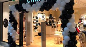 Nowy salon Change Lingerie w Galerii Wileńskiej
