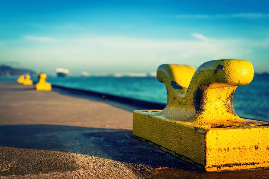 Port Gdynia kupił grunt od Stoczni Remontowej Nauta