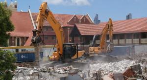 Nowy kompleks hotelowy w miejsce starego w Międzyzdrojach