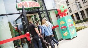 Sieć pizzerii Papa John's podbija Warszawę