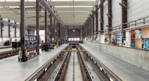 Gliwicka fabryka z centrum serwisowym. Cel: Europa środkowo-wschodnia