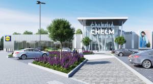 Equilis rozpoczyna działalność w Polsce. Na pierwszy ogień Galeria Chełm