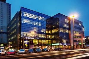 Centrum Biznesu Łódź z nowym najemcą