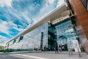 Poznańska galeria w nowych rękach