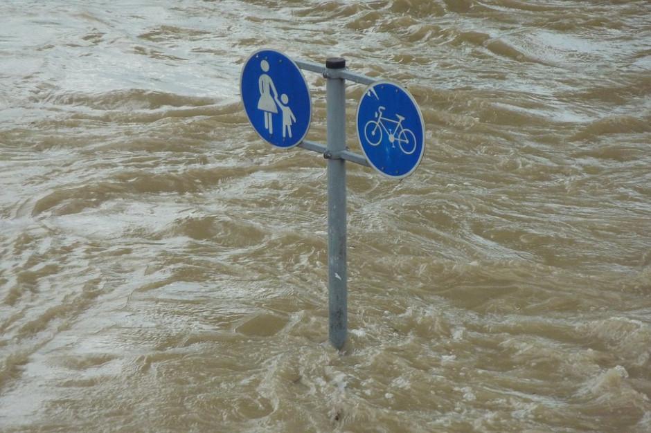 Podhale zalane - turyści ewaukowani