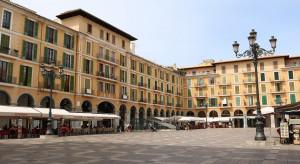 Bez nowych hoteli i mieszkań dla turystów. Stolica Majorki zmieniła przepisy