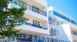 Nowy aparthotel w Mielnie coraz bliżej otwarcia