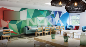 Tétris i Nokia łączą siły w jednym projekcie. Zobacz siedzibę firmy w RPA