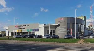 Ukraiński fundusz kupuje trzecie centrum w Polsce