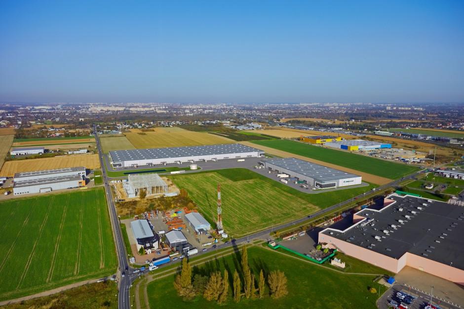 Prologis wystartował z budową trzeciego parku magazynowego w Poznaniu. RTV Euro AGD wśród najemców
