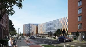 Skandynawska firma IT zajmie dwa piętra w biurowcu Skanska