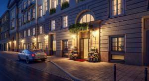 Angel Stradom wraca do gry. Zielone światło dla budowy pięciogwiazdkowego hotelu i apartamentowca