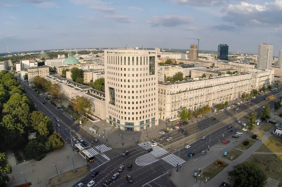 Biurowe Centrum Królewska czekają kolejne zmiany