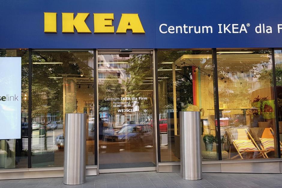 IKEA celuje w nowe rynki