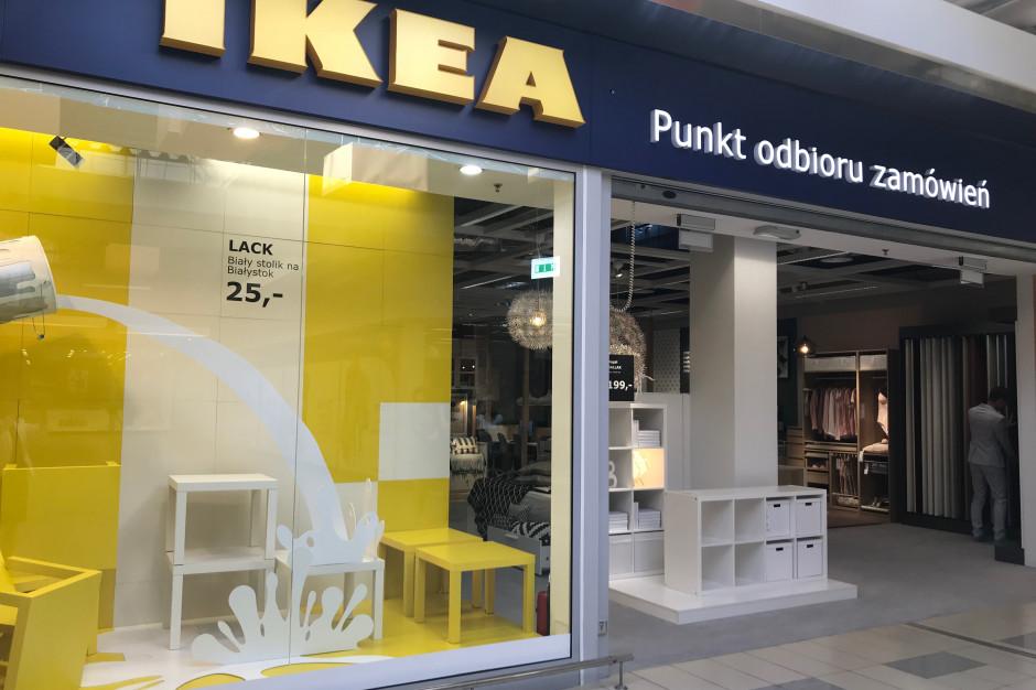 Ikea rozważa uruchomienie nowej platformy sprzedażowej