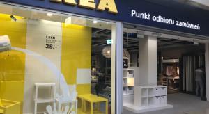 IKEA uruchomiła punkt w Radomiu
